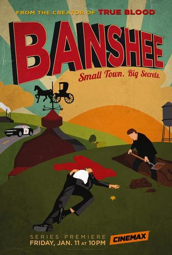 'Banshee',sugerentetráilerycarteldelonuevodeAlanBall