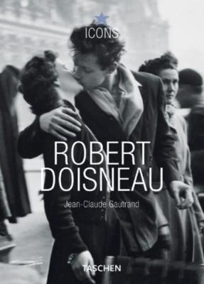 Libro sobre Robert Doisneau