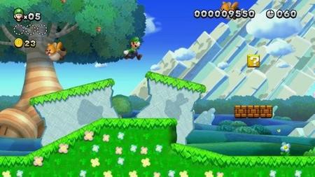 'New Super Luigi U' alargará la vida de 'New Super Mario Bros. U' vía DLC