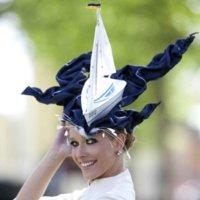 Ascot 2010. Tocados de Treacy, vestidos de Williamson y mucho glamour