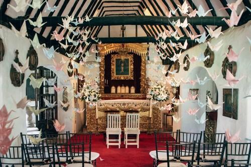 Las trece ideas más originales y creativas que hemos visto en Instagram para el día de tu boda