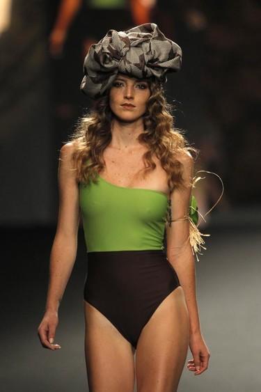 ¿Qué bikini te comprarás el año que viene? Todas las tendencias de la pasarela Moda Cálida