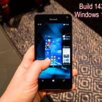 Microsoft libera la Build 14393.221 para Windows 10 en el anillo Release Preview