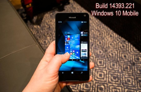 Microsoft libera la Build 14393.221 para Windows 10 en el anillo Release Preview