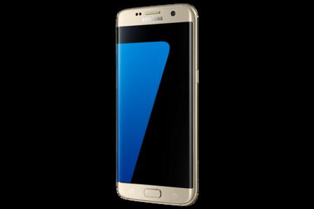 Samsung Galaxy S7 Edge, con 4GB de RAM y pantalla curva, por 539 euros