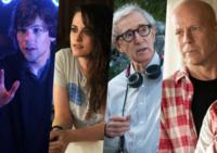 Jesse Eisenberg, Kristen Stewart y Bruce Willis protagonizarán lo próximo de Woody Allen