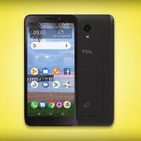 Por menos de 360 pesos, este smartphone TCL es una buena opción para usarlo como dispositivo multimedia: de oferta en Amazon México