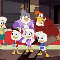 Disney XD cancela 'PatoAventuras': el reboot de las aventuras del Tío Gilito y compañía acabará en su temporada 3