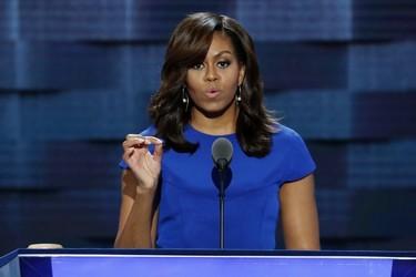 Las mejores frases de Michelle Obama (y que estarán con nosotras para siempre)