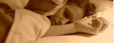 Cuida tu postura al dormir