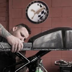 Foto 54 de 64 de la galería rocket-supreme-motos-a-medida en Motorpasion Moto