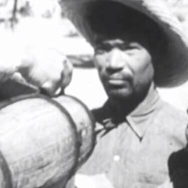 El primer documental sobre el pulque fue hecho en México por los nazis, debido a un encargo de Hitler