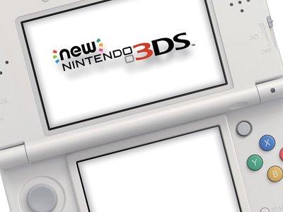 New Nintendo 3DS también dejará de producirse en Europa