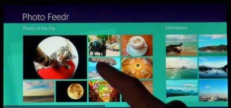 Primeras impresiones con Windows 8