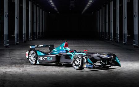 FCA está considerando entrar en la Fórmula E, pero sin Ferrari