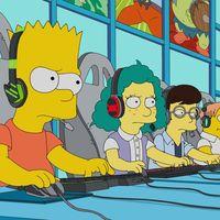 Los esports y League of Legends serán los protagonistas de un episodio de Los Simpsons