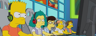 Los esports y League of Legends serán los protagonistas de un episodio de Los Simpsons
