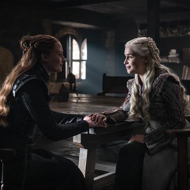 Los 27 momentos protagonizados por mujeres que más nos han gustado de Juego de Tronos (sin spoilers del último capítulo)