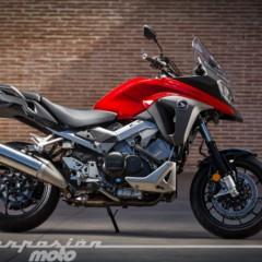 Foto 6 de 56 de la galería honda-vfr800x-crossrunner-detalles en Motorpasion Moto