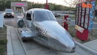 Spirit of LeMons, carrocería de avión y cuerpo de camioneta