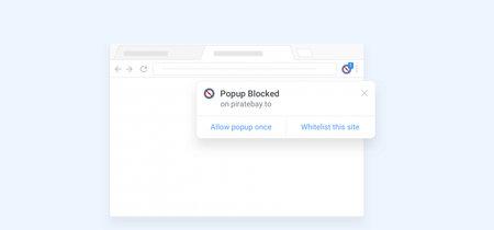 Poper Blocker, la extensión para Chrome y Firefox que te ayuda a eliminar todos los popups que se atraviesen en tu camino