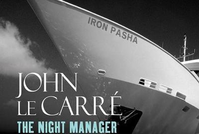 Hugh Laurie regresa a la televisión para protagonizar 'The Night Manager' junto a Tom Hiddleston