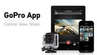GoPro app, una gran actualización de una aplicación imprescindible si tienes una GoPro