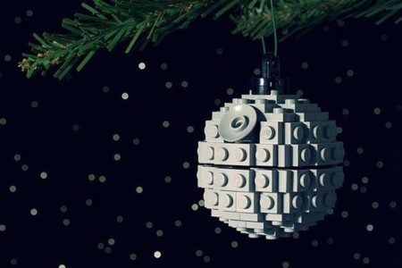 Geek Up Your Holidays With These 10 Nerdy Diy Christmas Tree Ornaments W654