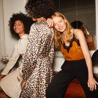 H&M saca lo mejor de sí para acompañarnos en la época de fiestas (y convertirnos en auténticas estrellas)