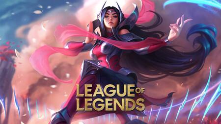 Guía de Irelia en League of Legends: el potencial ilimitado