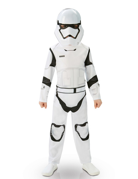Disfraz soldado imperial Star Wars por 22 euros en Amazon