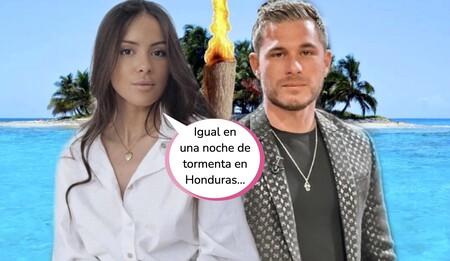 Melyssa Pinto habla sobre la relación actual que mantiene con Tom Brusse y aclara si volvería a enrollarse con él