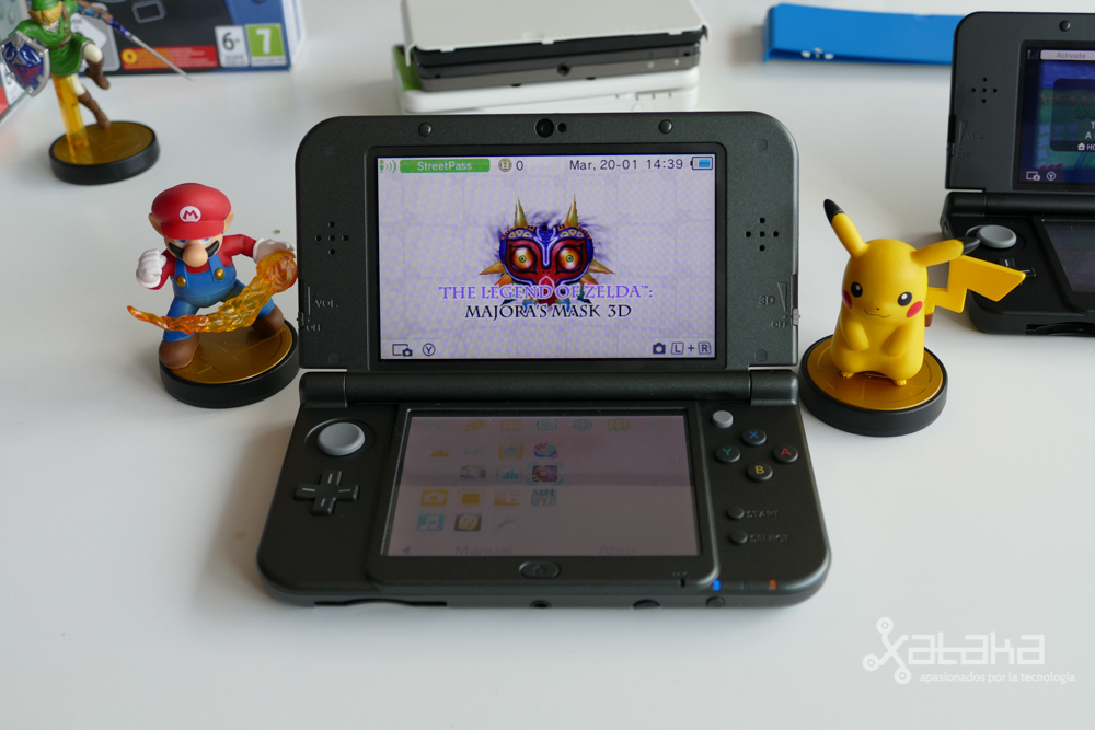 Foto de New Nintendo 3DS (2/29)