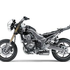 Foto 20 de 31 de la galería kawasaki-versys-1000-la-patas-largas-verde-de-un-litro en Motorpasion Moto