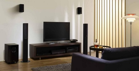 HT-S6500 y HT-S7500,  nuevos sistemas de sonido para cine en casa de Onkyo