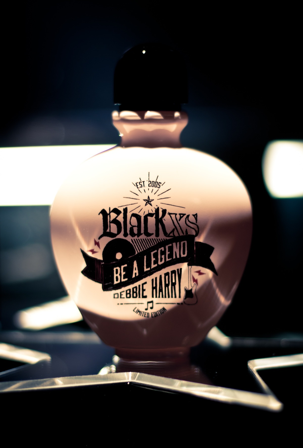 Foto de Paco Rabanne Black XS Records (59/60)