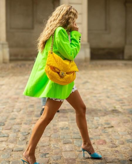 Tendencias Street Style Colores Neon 01