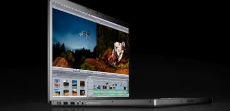 La Macworld podría traernos el MacBook Pro unibody de 17 pulgadas