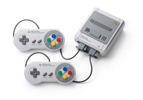SNES Mini: la comparativa definitiva entre las versiones europea, americana y japonesa