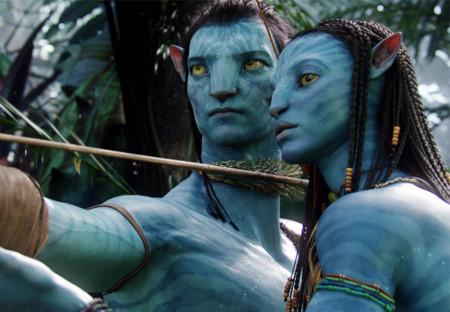 El año de Avatar: la ebullición efímera del 3D