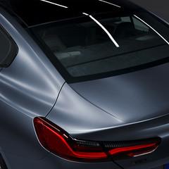 Foto 35 de 159 de la galería bmw-serie-8-gran-coupe-presentacion en Motorpasión