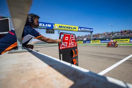 Marquez Aragon Motogp 2019 2