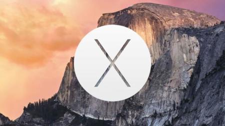 Apple pone a disposición de los desarrolladores la cuarta Beta de Yosemite 10.10.2
