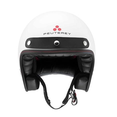 Peuterey se motoriza y lanza una colección de cascos