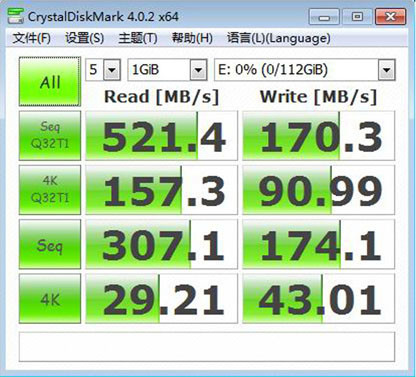 Zotac Speed Ssds