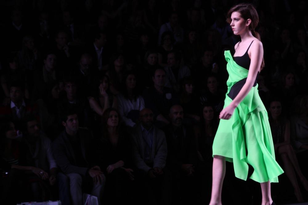 Foto de Adolfo Domínguez en la Cibeles Madrid Fashion Week Otoño-Invierno 2011/2012 (68/106)