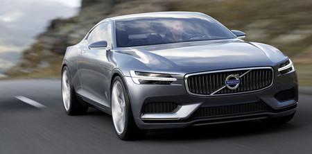 Volvo confirma su futuro buque insignia, el S100