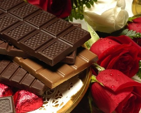 Mascarilla capilar con chocolate