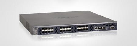 Netgear aumenta la gama ProSafe con tres nuevos modelos de switches