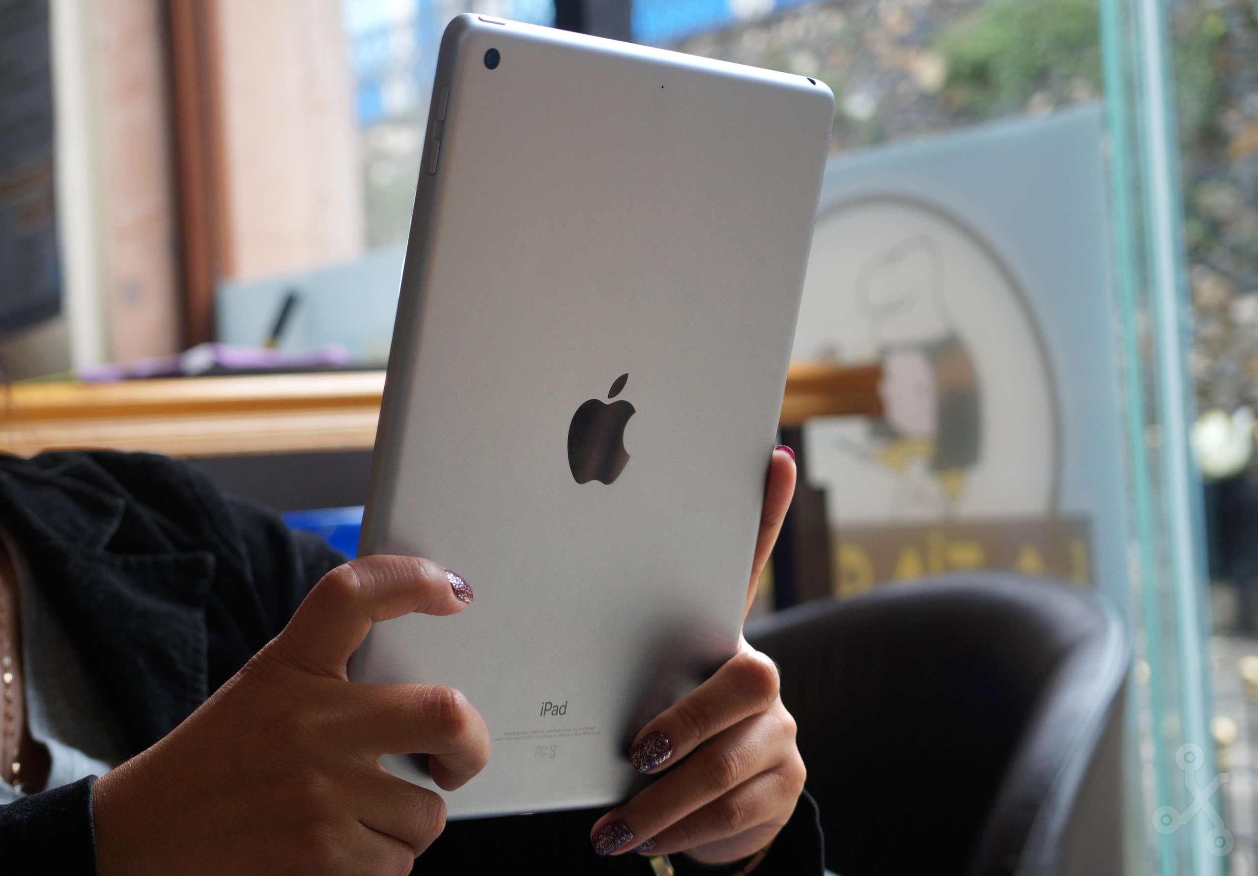 iPad (2017), análisis